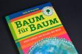 Buchgestaltung, Informations-Grafik · Baum für Baum · oekom verlag · Plant-for-the Planet