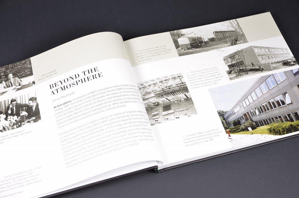 Max Planck Institut Jubiläumsband