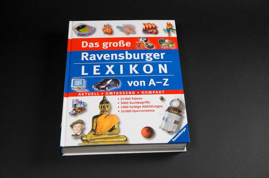 Ravensburger Lexikon von A–Z